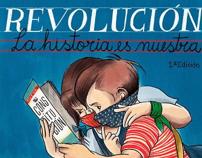Silabario Revolucionario