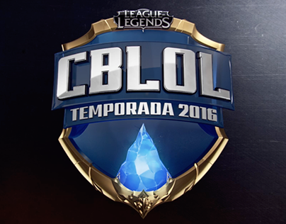 League of Legends - CBLOL 2016 Teaser