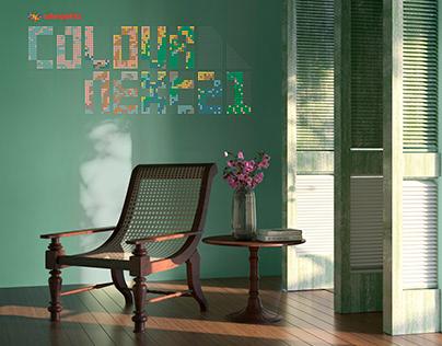 Asian Paints ColourNext 21