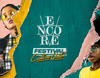 Encore Festival 2018