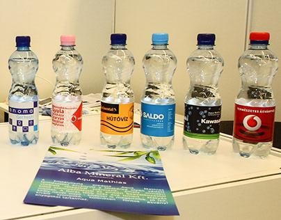 Mineralwater design