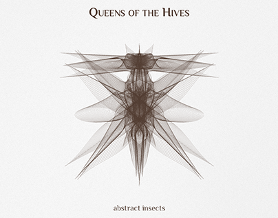 Queens of the Hives