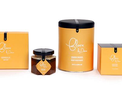 Flora - Botanical Skincare Line