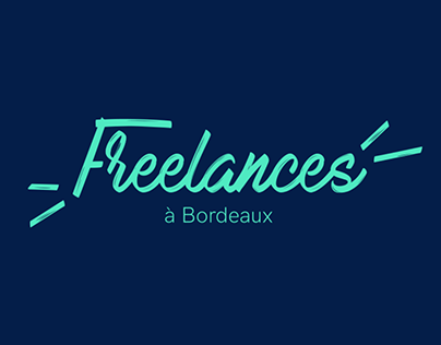 Freelance Bordeaux Animation
