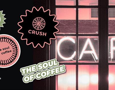 Crush coffeeshop