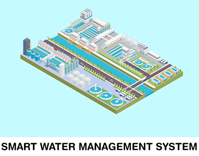 Wsaver - Smart water managment system
