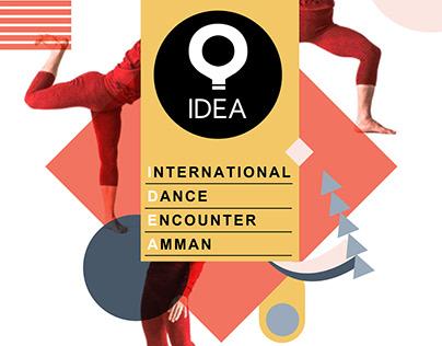 IDEA 2019 Program Print
