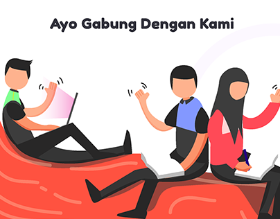 Poster Illustration | Eksist Organization