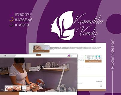 www.kosmetika-vendy.cz