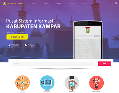 Kampar Projects Photos Videos Logos Illustrations And Branding On Behance