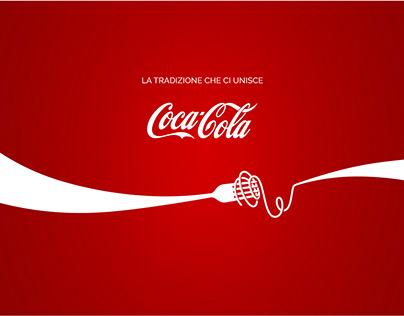 La tradizione che ci unisce | Coca Cola