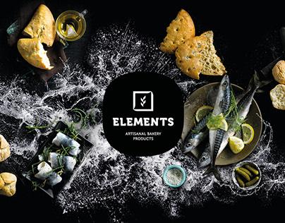 Elements / Artisanal Bakery Products