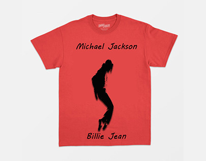 it is Michael Jackson