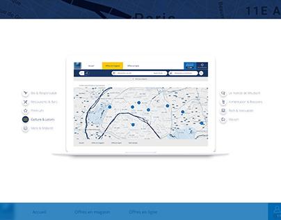 Shop management platform