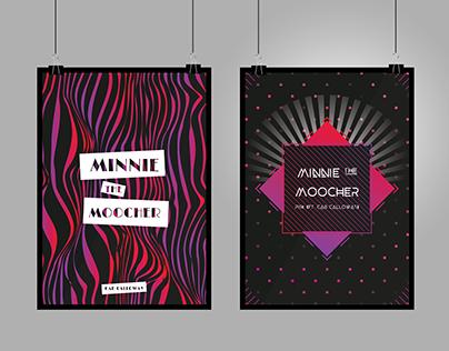 Minnie the Moocher Posters
