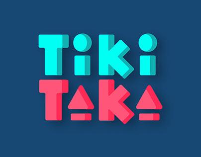 Animación para App - Tiki Taka