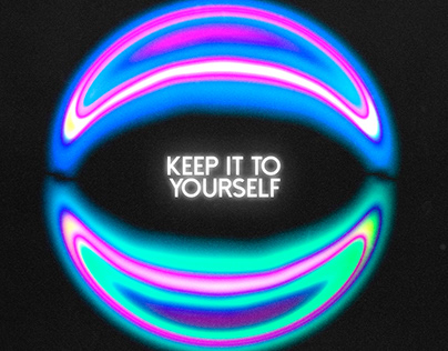 Keep it to yourself / Concept Art / Album