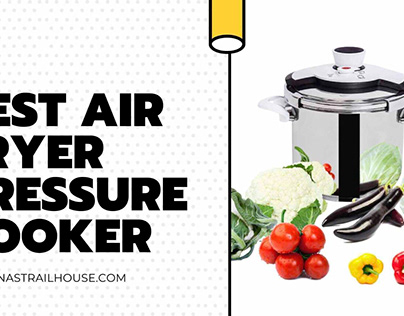 10 Best Air Fryer Pressure Cookers Reviews of 2021