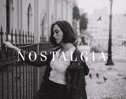 """""""Nostalgia"""""""