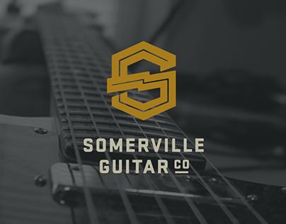 Somerville Guitar Co.