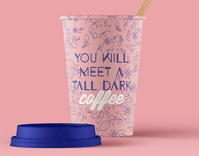 Caffè Fiori branding