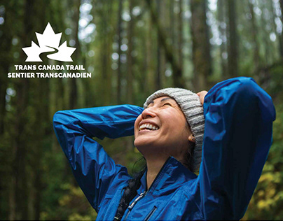 Trans Canada Trail - Ode to the Trail