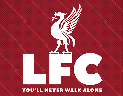 LFC ·Liverpool FC Poster