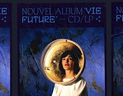 La Féline | Vie Future