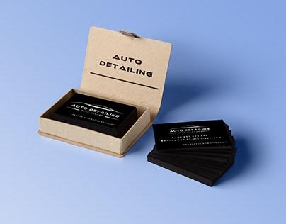 Auto Detailing Kosmetyka samochodowa