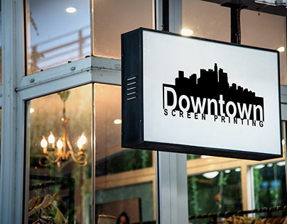 Downtown Screen Printing