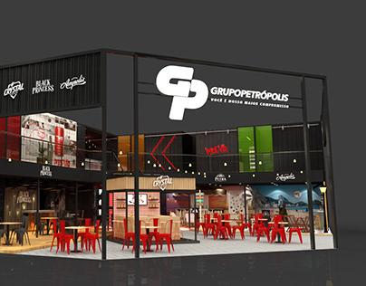 Grupo Petrópolis    Apas 2019