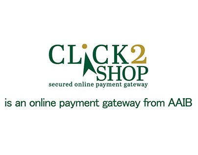 AAIB Payment Gateway - Click2shop