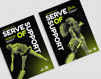 Serve of Support Tennis Championships