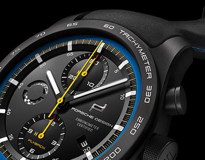 Porsche Design - Chronograph 911 GT3