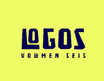 logos volumen seis