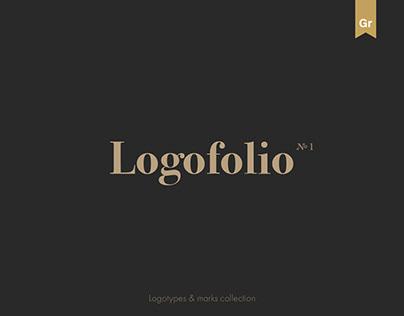 Logofolio: logos, concepts