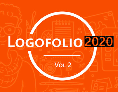 Logofolio 2020 vol. 2