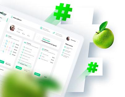 SdelayTelo (MakeBody) - Service Design