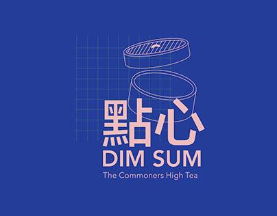 Dim Sum   The Commoners High Tea