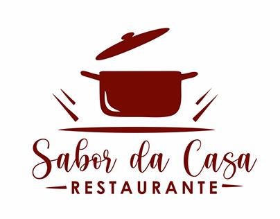 Logotipo - Sabor da Casa