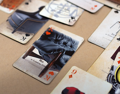 Playing cards | Set 2