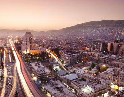 Landscape/Cities