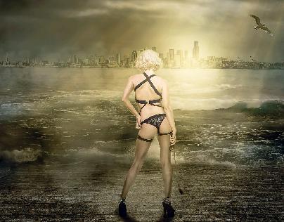 model: Emily Jo Lyon