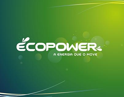 Ecopower Logo