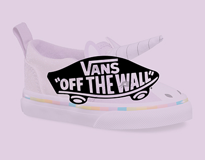 Footwear Design for Vans