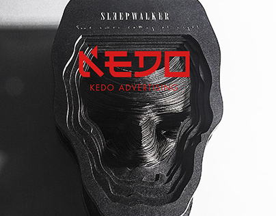 SLEEPWALKER - music & film score project