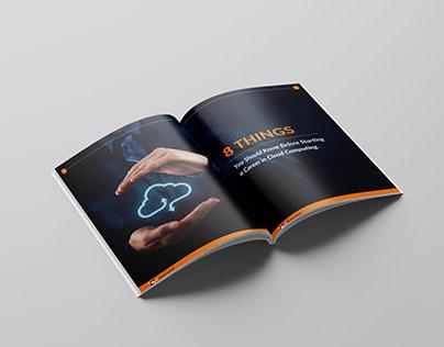 Career Report on Cloud Computing