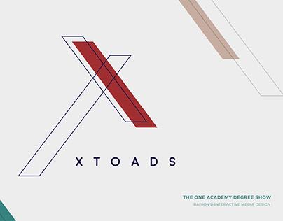 Event Identity : XTOADS