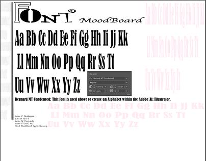 Font Focus