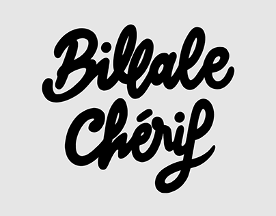 BILLALE CHÉRIF